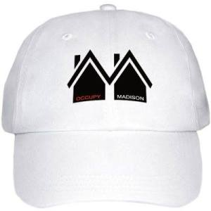 Volunteer hat